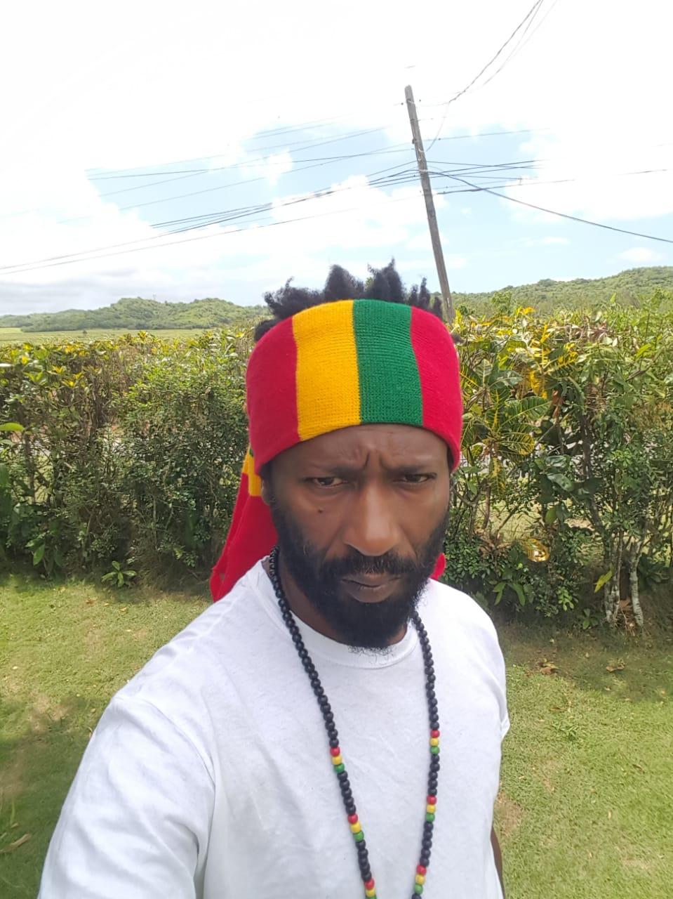 After buzzing on Jamaica Radio waves , Teeardropz aka Jonathan Brown drops 'Wake Up List'